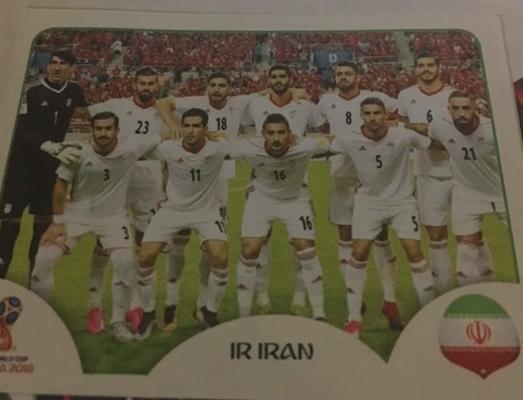 Addio squadre materasso, la Spagna batte a fatica l'Iran (1-0)