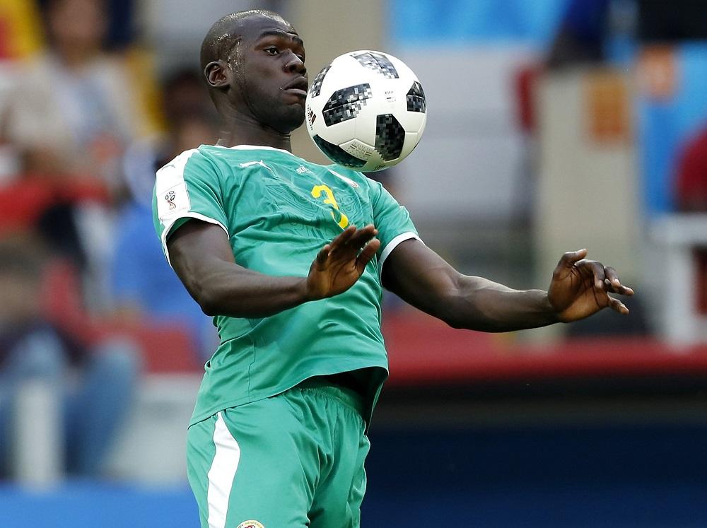Koulibaly candidato come giocatore africano dell'anno per la BBC