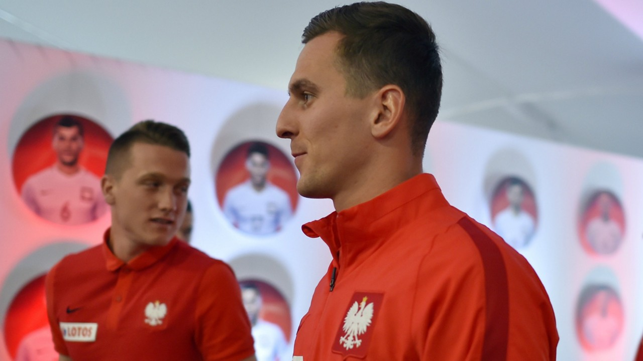 La sconfitta della Polonia ci spiega come (non) giocheranno Milik e Zielinski nel Napoli