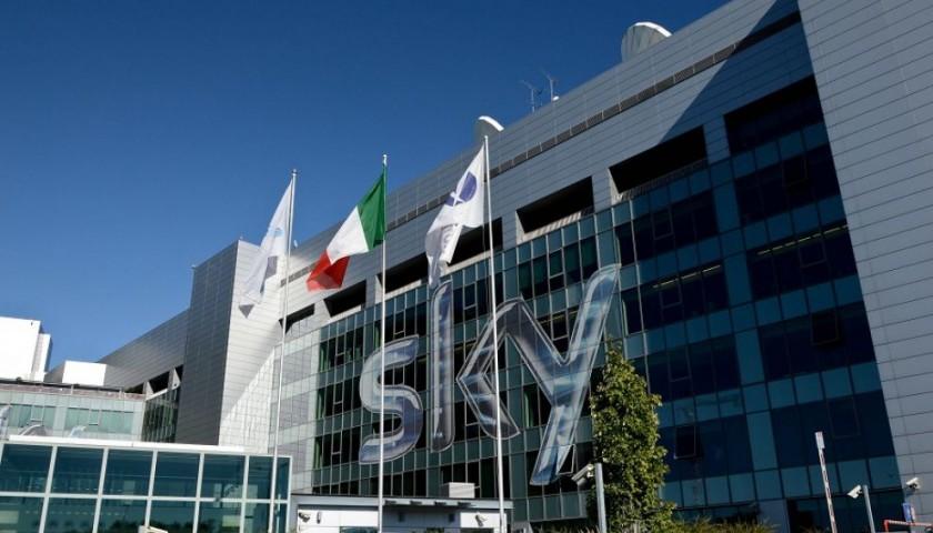 Sky cambia i nomi di tutti canali sportivi: arrivano Sky Sport Football e Sky Sport Nba