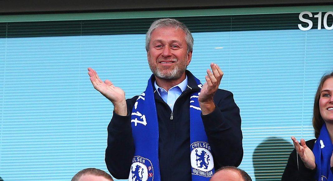 Bloomberg: Abramovich pronto a vendere il Chelsea, ma vuole 3 miliardi di sterline