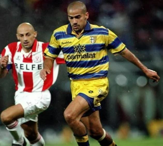 Veron: «Sarri è fantastico, lo avrei voluto nel mio Parma»