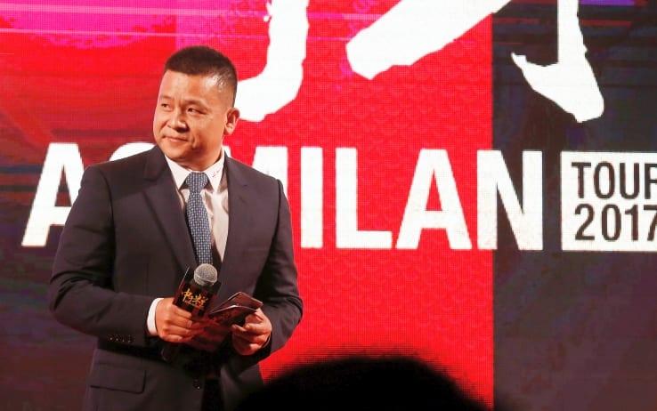 Il Milan cinese ha le ore contate: gli americani Ricketts si sono già fatti avanti