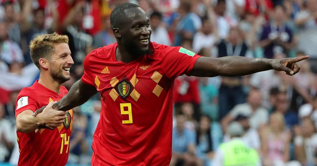 VIDEO – Belgio, partita ricca di gol: 2-1 alla Tunisia, assist di Mertens per Lukaku