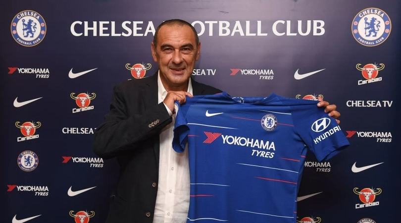 Il Chelsea di Sarri è matematicamente in Champions League
