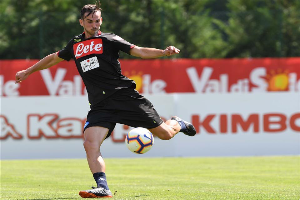 Il Napoli non ha mai avuto una mezzala come Fabian Ruiz
