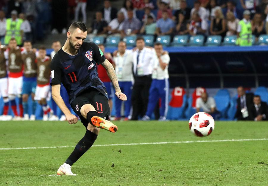 Tuttosport: «Ai Mondiali sono rimasti solo tre calciatori di Serie A, tutti della Juventus»