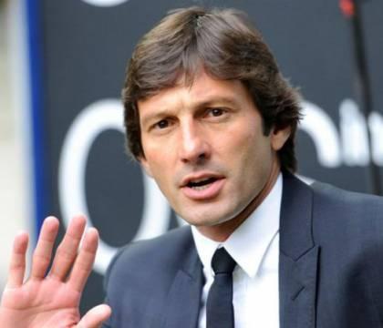"""Leonardo: """"Borussia? Siamo simili, sarà una bella partita. I"""