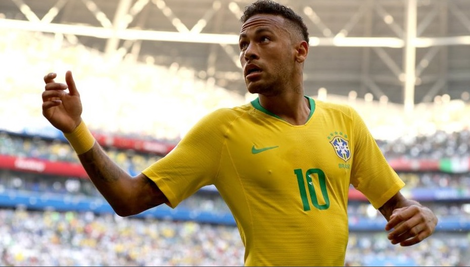 Brasile-Messico 2-0, Neymar (gol e assist) porta la Seleçao ai quarti