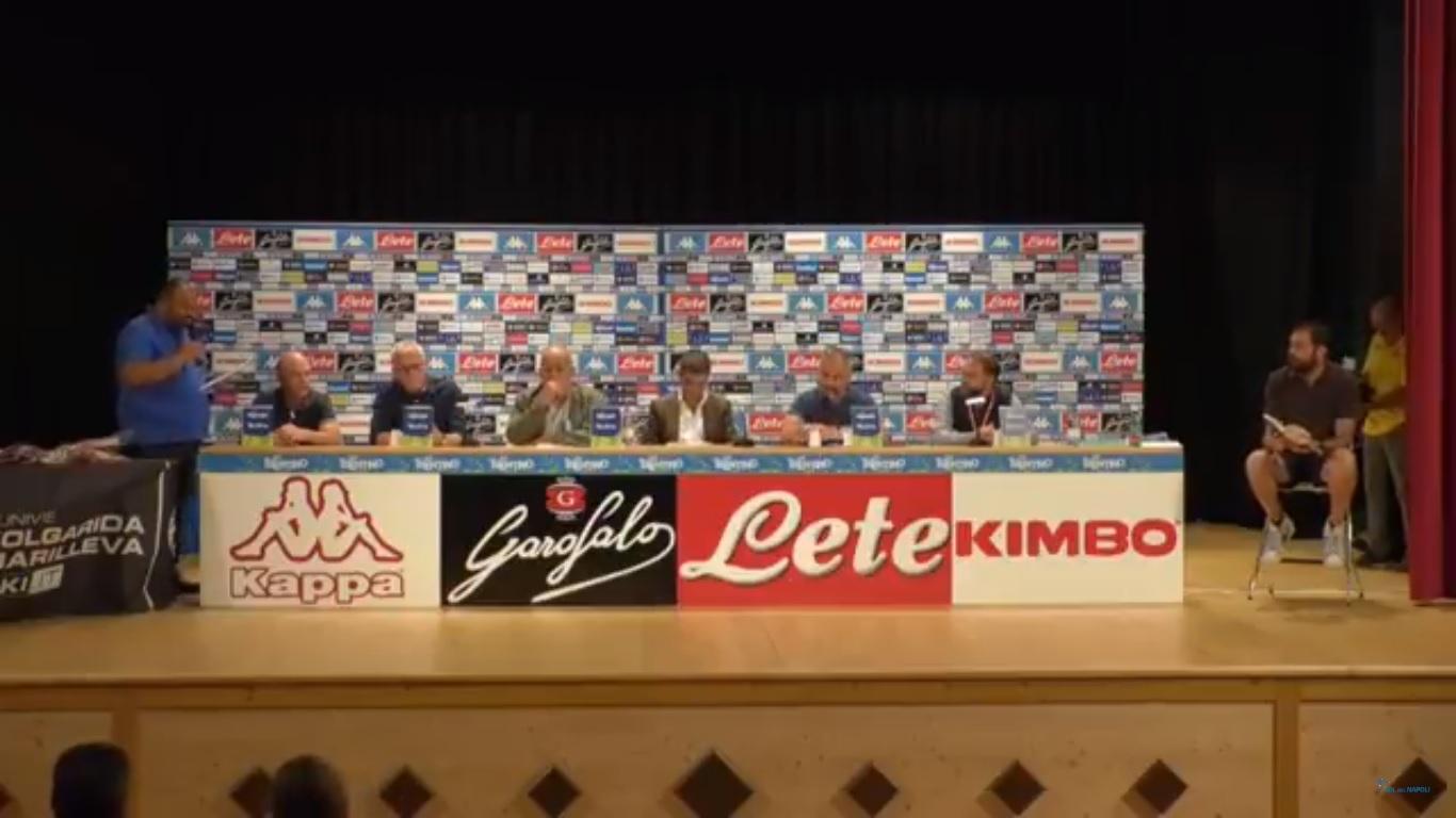 """VIDEO – """"Preferisco la Coppa"""": Carlo Ancelotti e la sua figura raccontati dal Napolista"""