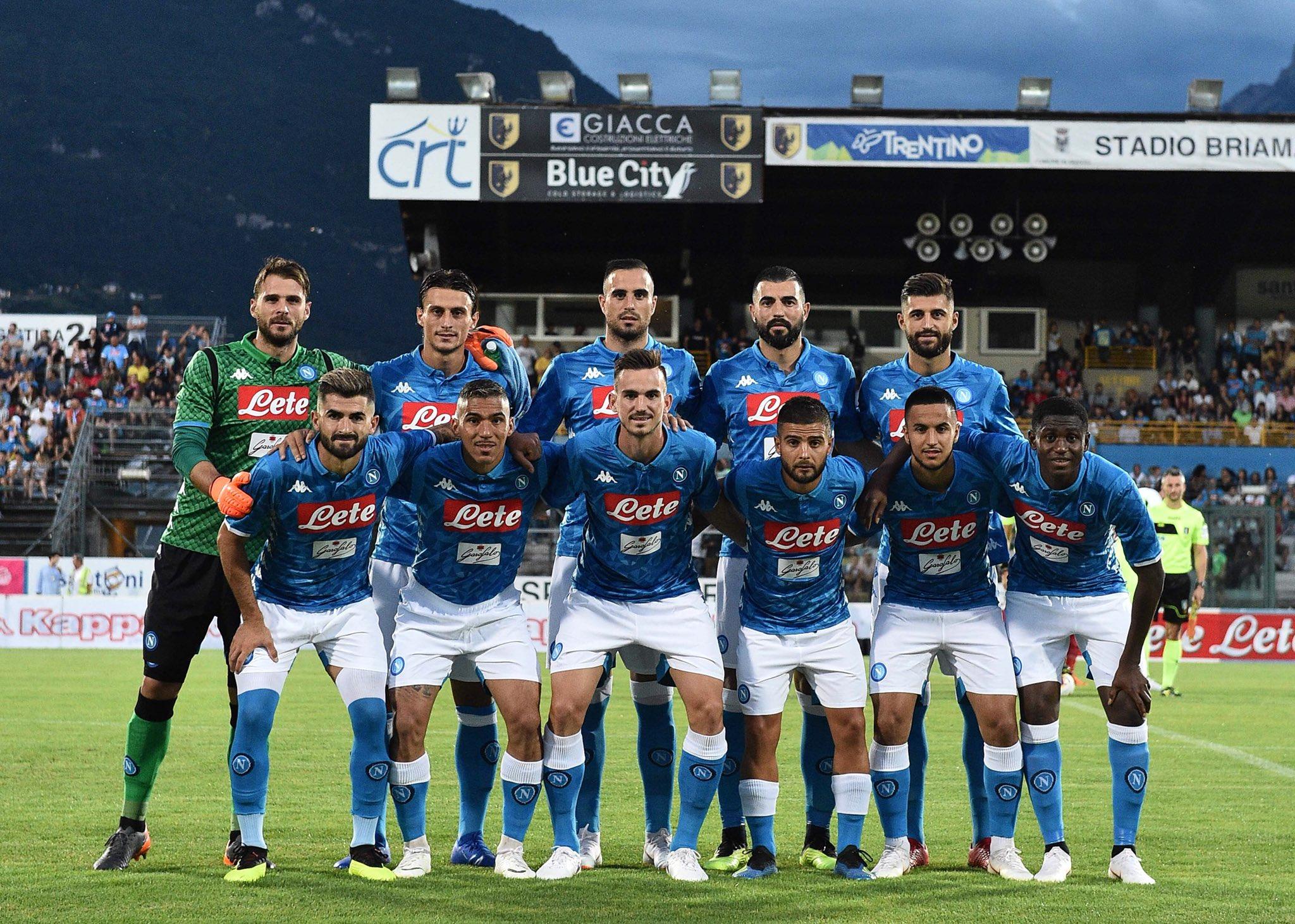 Dove vedere Liverpool-Napoli in tv