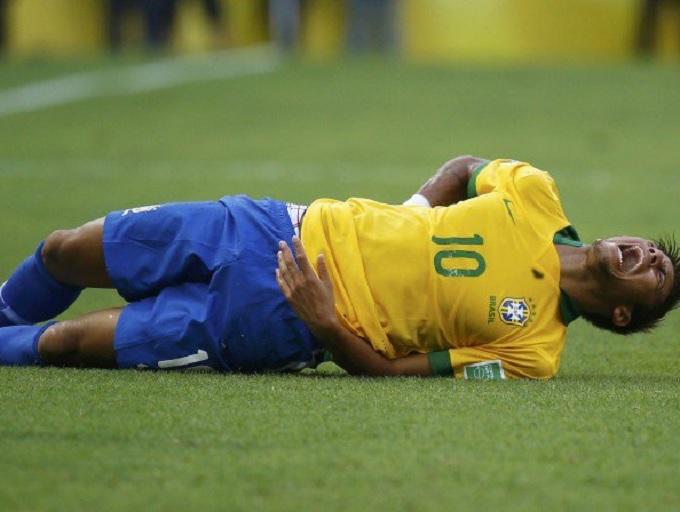 Marca: Il Real chiede rassicurazioni sul piede di Neymar