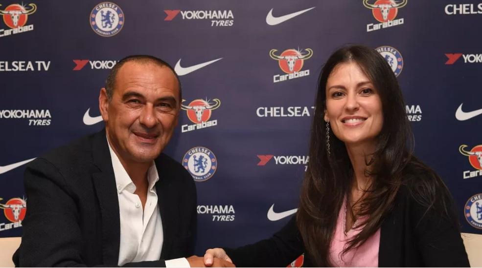 Per il Times Sarri dovrebbe chiedere scusa ai giocatori