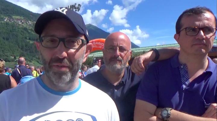 VIDEO/I tifosi amano Milik, ma continuano a sognare Cavani