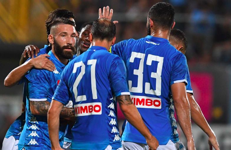 VIDEO / Napoli-Chievo 2-0 la sintesi