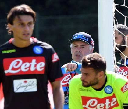 CorSport: per Inglese il Parma sceglie il prestito oneroso c