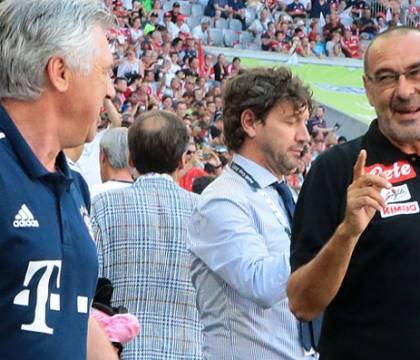 Ziliani: Sarri e Ancelotti sono diventati tristi yesmen, han