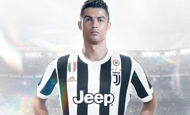 La Juventus e Cristiano Ronaldo: un'operazione di marketing a costo zero