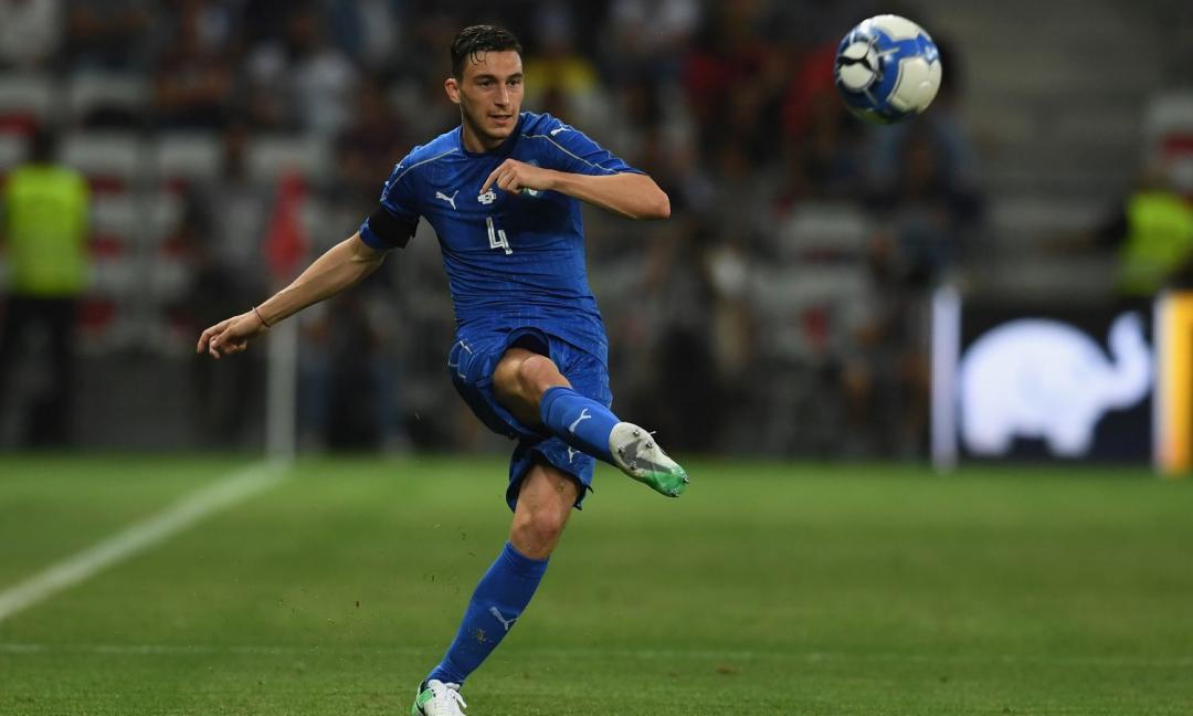 Darmian, segnali positivi: videconferenza tra Napoli e Manchester United