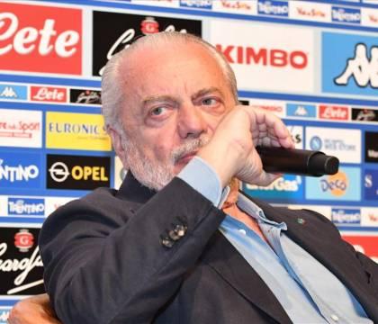 Pedullà: «De Laurentiis non è contento di Gattuso? Lo esoneri. Vedremo cosa farà il successore»