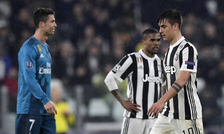 Per Cr7 la Juventus sacrifica Dybala: per lui c'è il Psg (occhio a Cavani)