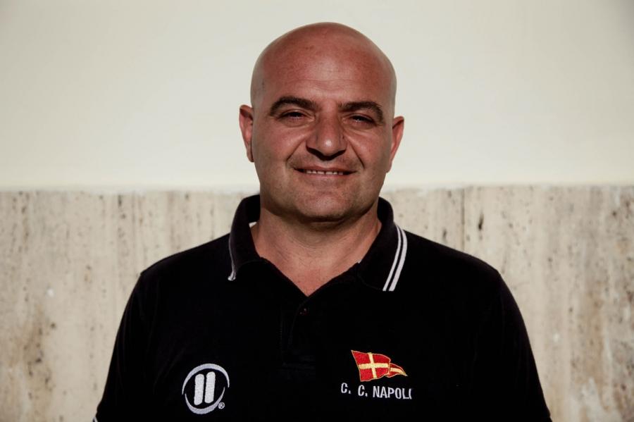 Enzo Massa un napoletano vincente: cinque scudetti di fila con la Canottieri Napoli junior