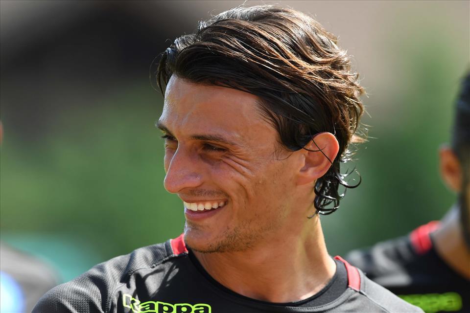 L'agente di Inglese: «Il Napoli voleva tenerlo, ha scelto lui di fare il titolare a Parma»