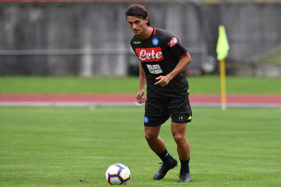 Roberto Inglese finisce nel mirino del Parma