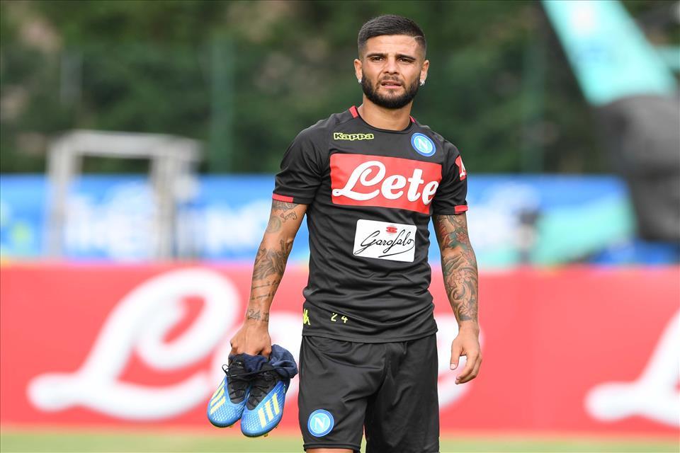 Insigne: «La nuova posizione mi piace molto, so di non aver reso al massimo contro la Juventus»