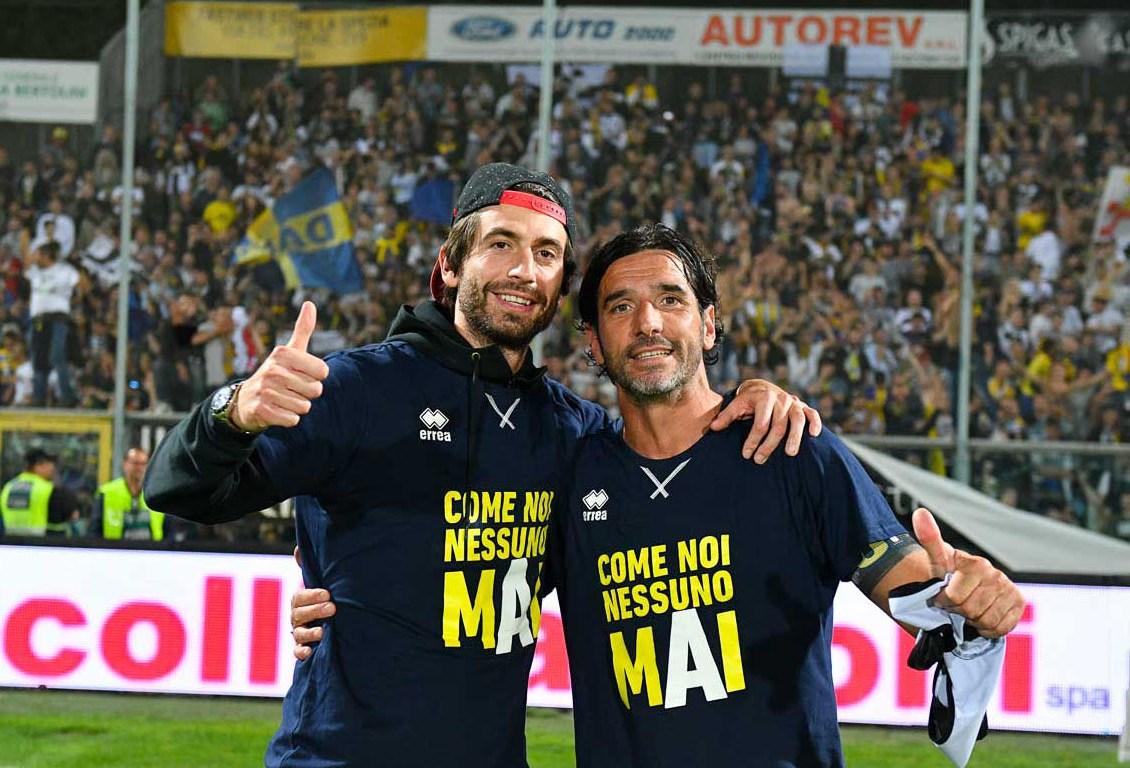 La Figc ha deferito il Parma, ora la Serie A potrebbe essere a rischio
