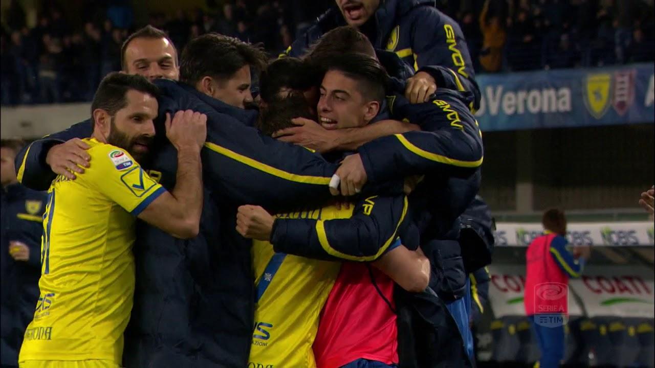 Le richieste della Procura Federale per Chievo e Parma: entrambe rischiano la Serie A