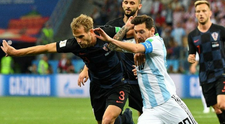 Nel frattempo Strinic giocherà la finale Mondiale (contro Mbappé)