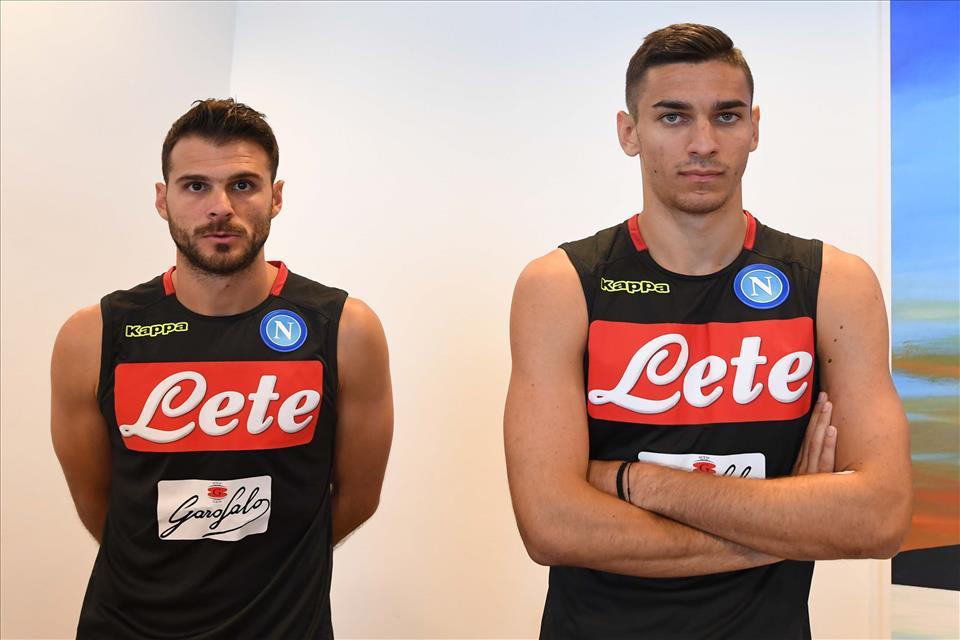 """27 giocatori del Napoli a Dimaro. Poi arriveranno Ghoulam, Vinicius e i """"mondiali"""""""