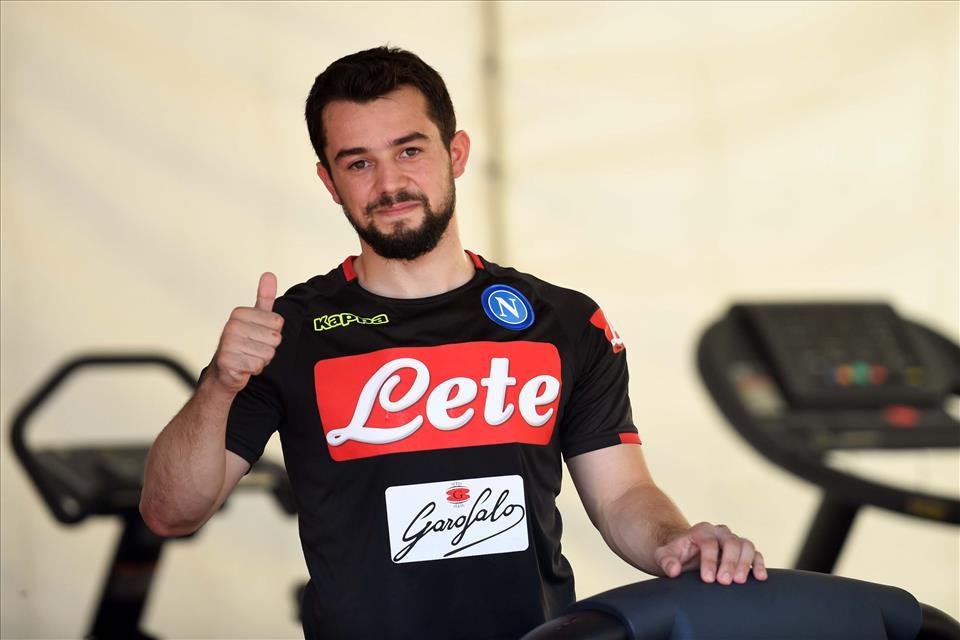 Younes: «Ora sto bene a Napoli, a gennaio non sono andato via per le condizioni della città»