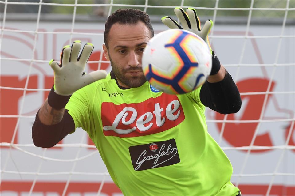 SkySport: Ospina è ufficialmente un calciatore del Napoli