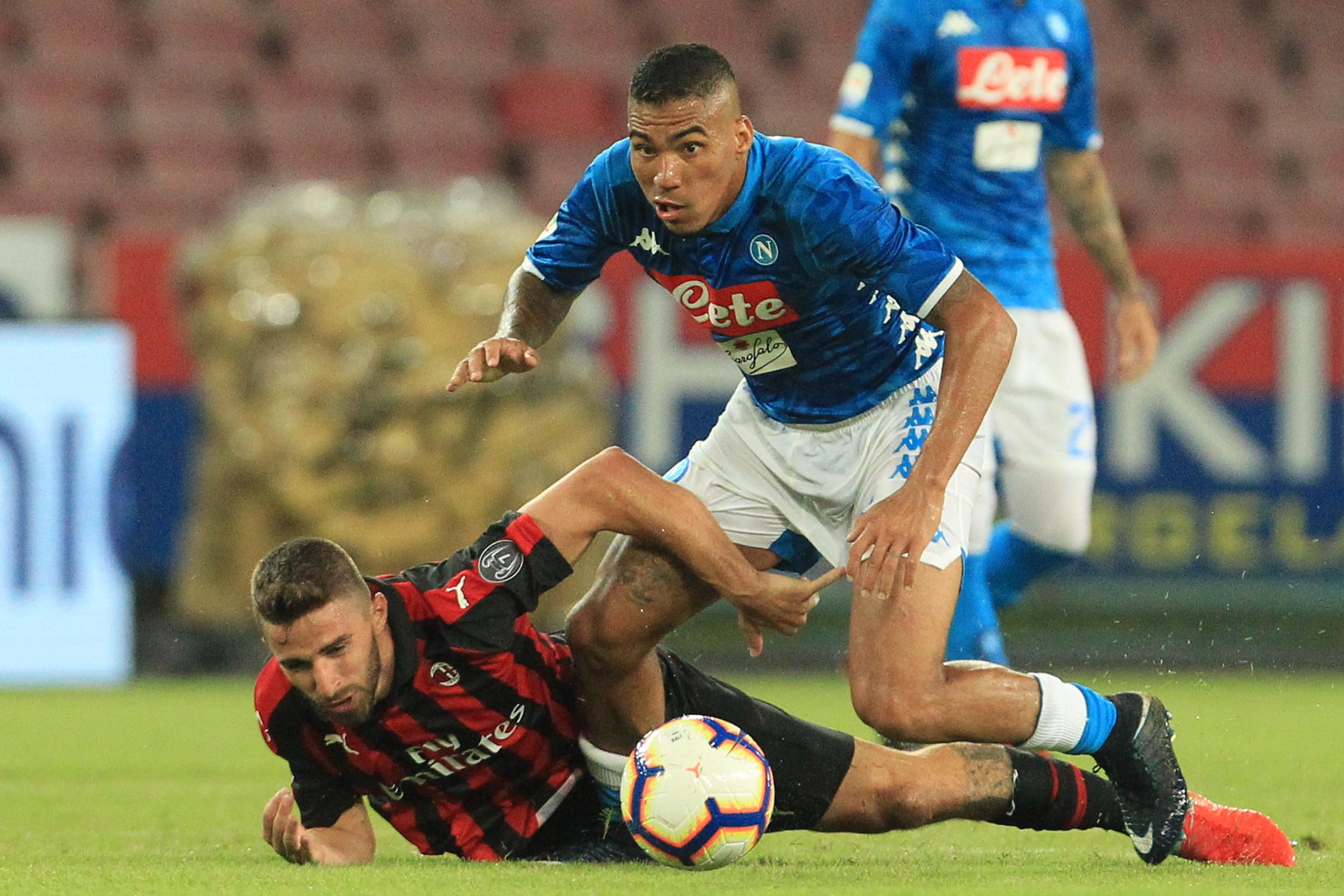 Sconcerti: «Napoli spettacolare nella ripresa, è un incrocio tra vecchio e nuovo gioco»