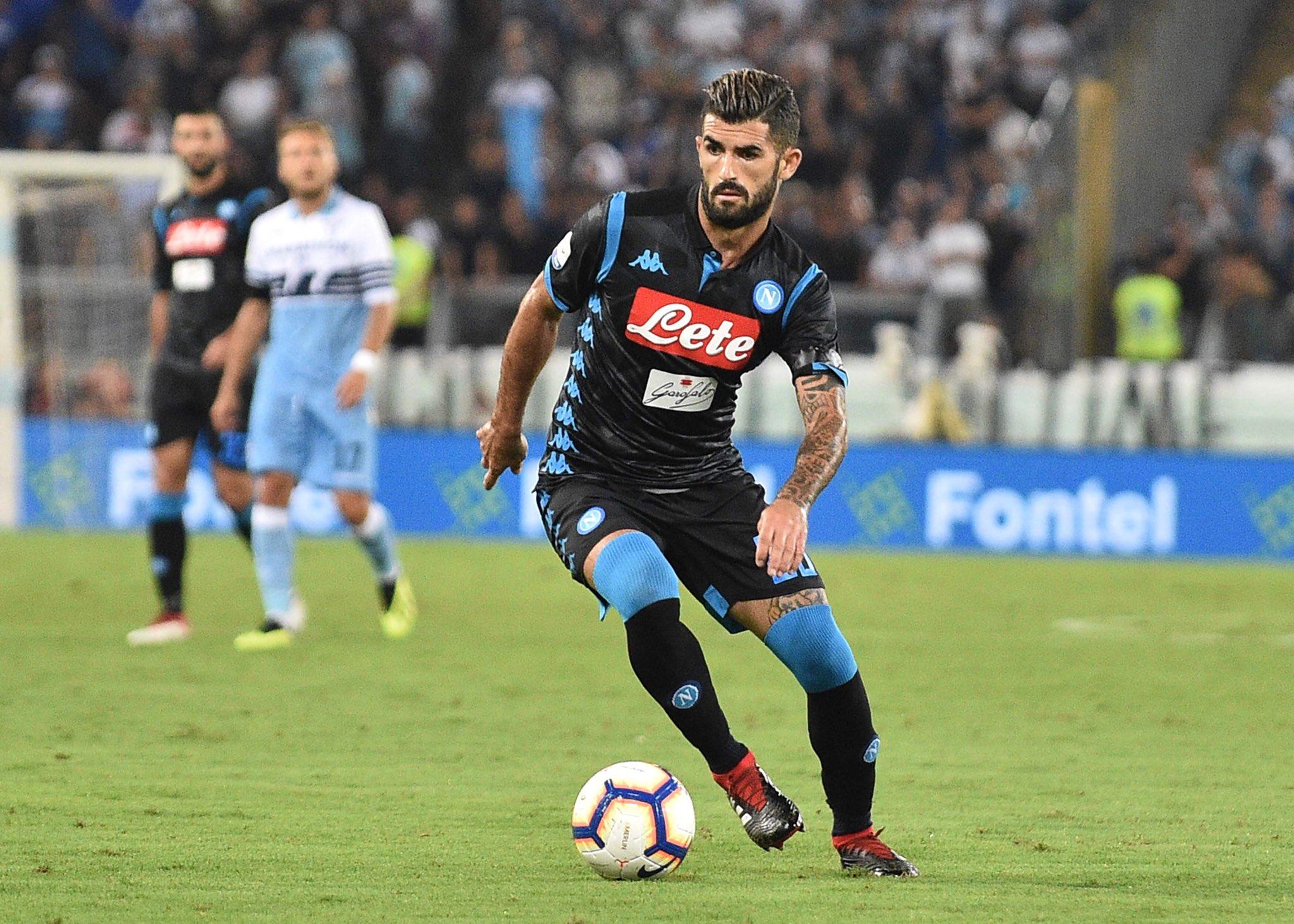 Ancelotti chiama, Hysaj risponde: è il Napoli dei terzini