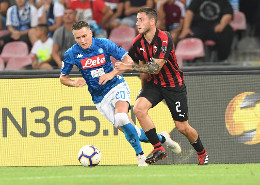 Napoli-Milan 3-2: rimonta da sogno, la squadra di Ancelotti è davvero forte