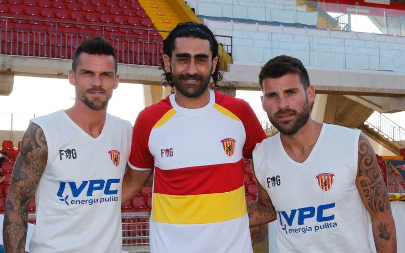L'entusiasmo per il nuovo Benevento, l'altra faccia del calcio in Campania