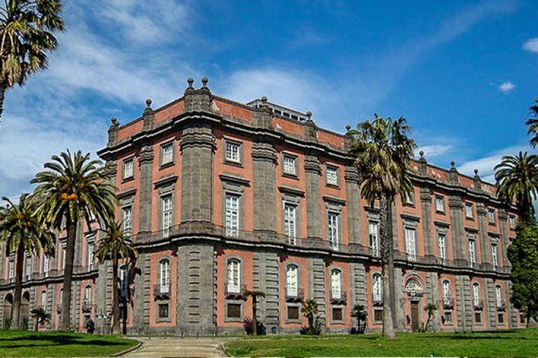 Da settembre Radio Capodimonte, la prima radio di un museo in Italia