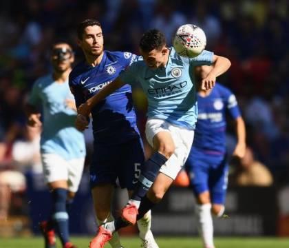 """L'agente di Jorginho: """"Nessun contatto con la Juve, difficil"""