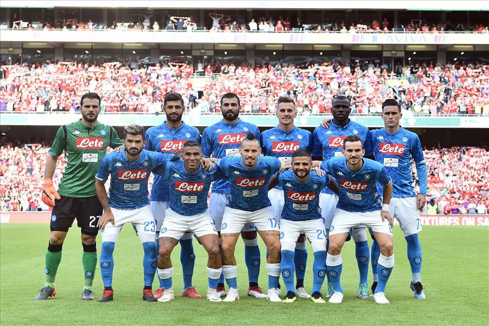 Liverpool-Napoli: in una brutta partita, si è (intra)vista la nuova squadra di Ancelotti