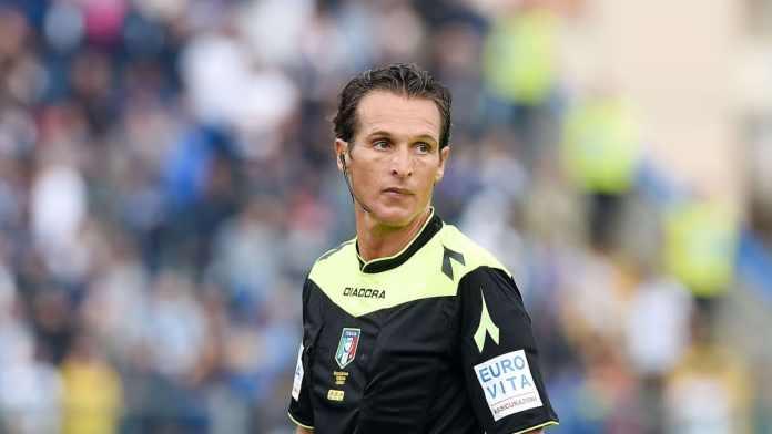 Juventus-Napoli, arbitra Banti: al Var c'è Fabbri