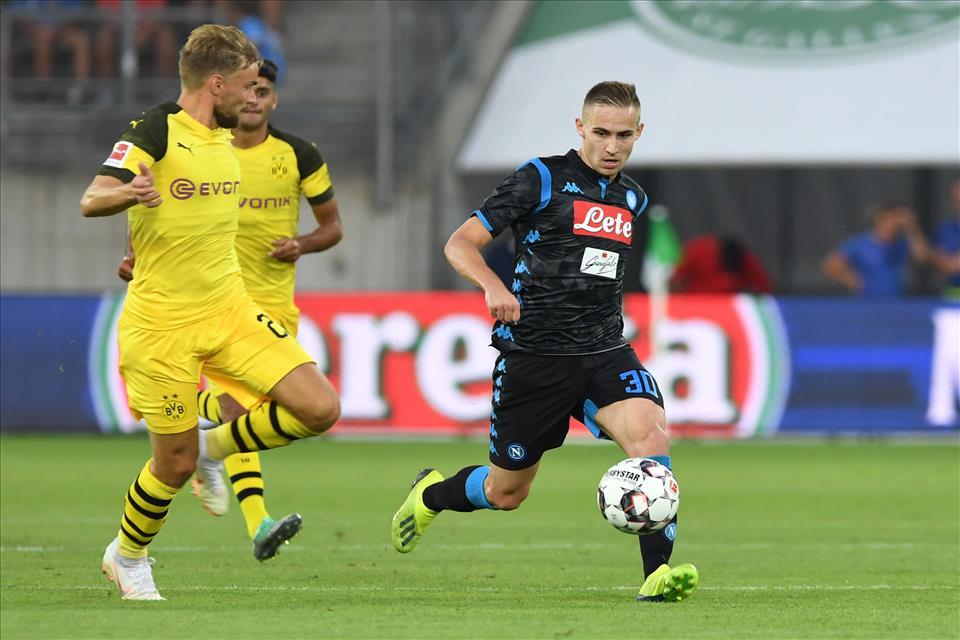 Le diverse velocità di adattamento dei calciatori del Napoli al modello Ancelotti