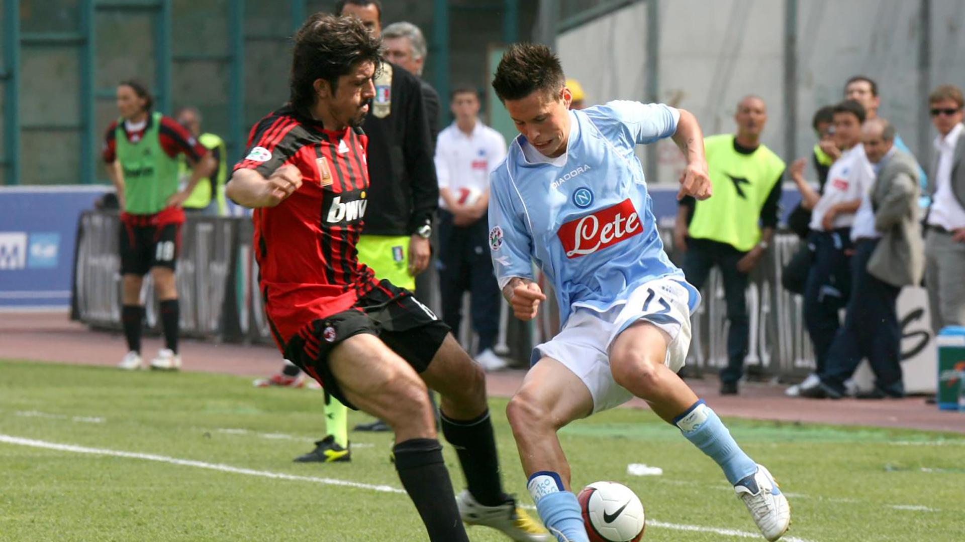 Napoli-Milan 3-1, quando Ancelotti perse la Champions al San Paolo