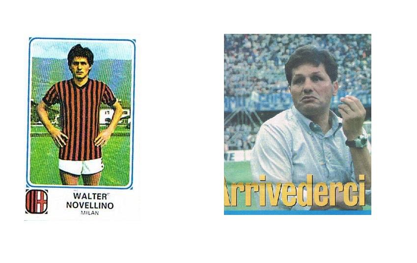 Napoli-Milan amarcord: Novellino detto Monzon, sfiorare e poi abbracciare l'azzurro
