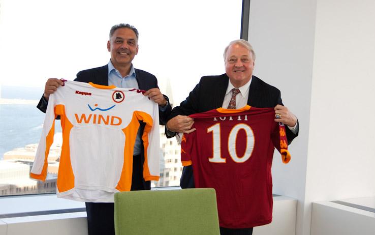 Calcio&Finanza spiega i legami tra Roma e Liverpool