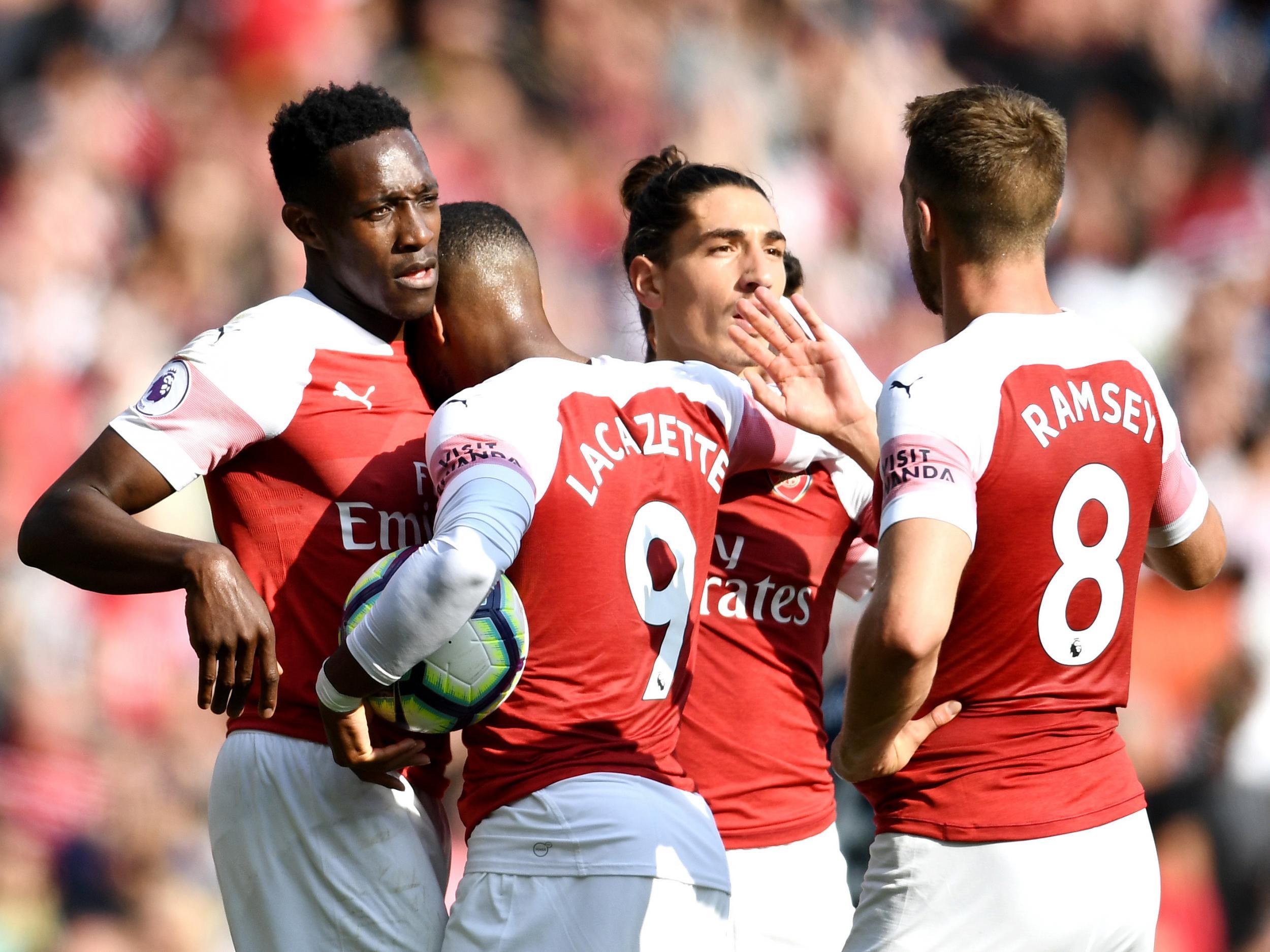 Partnership Arsenal-Adidas, al club londinese 66 milioni l'anno