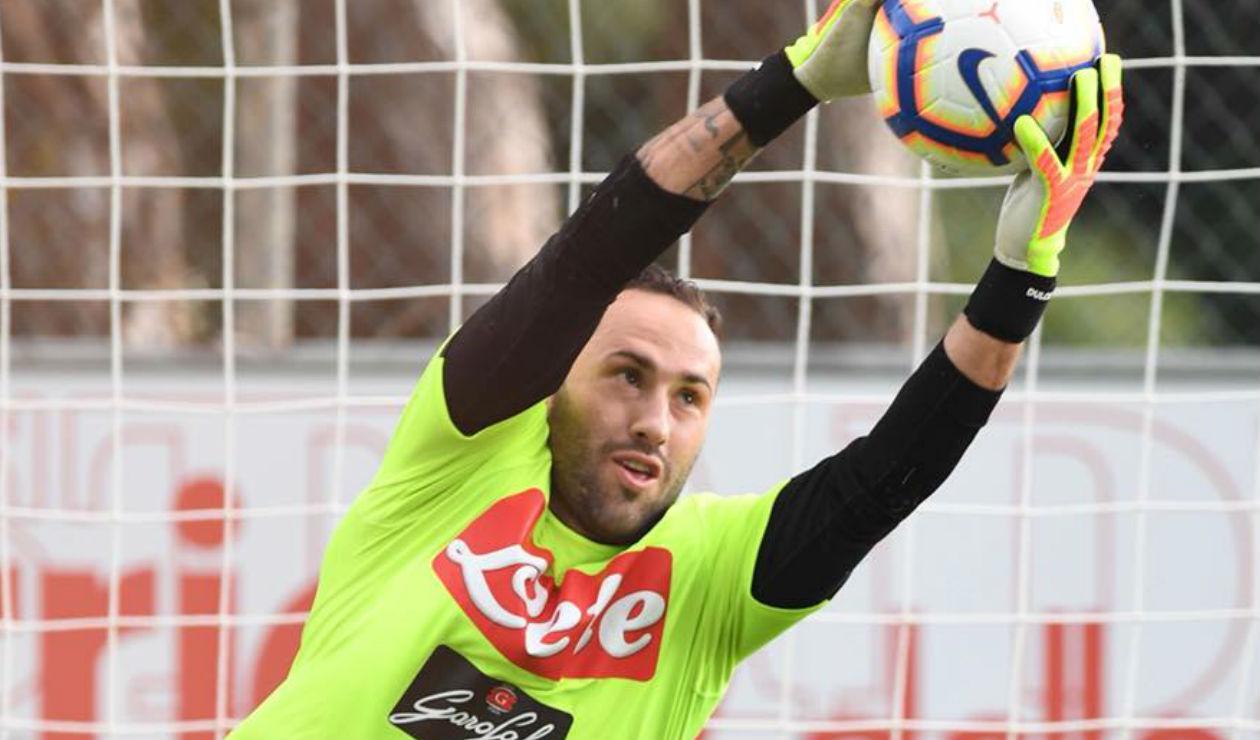Napoli-Milan, la probabile formazione: dubbio Ospina-Karnezis, poi i titolarissimi
