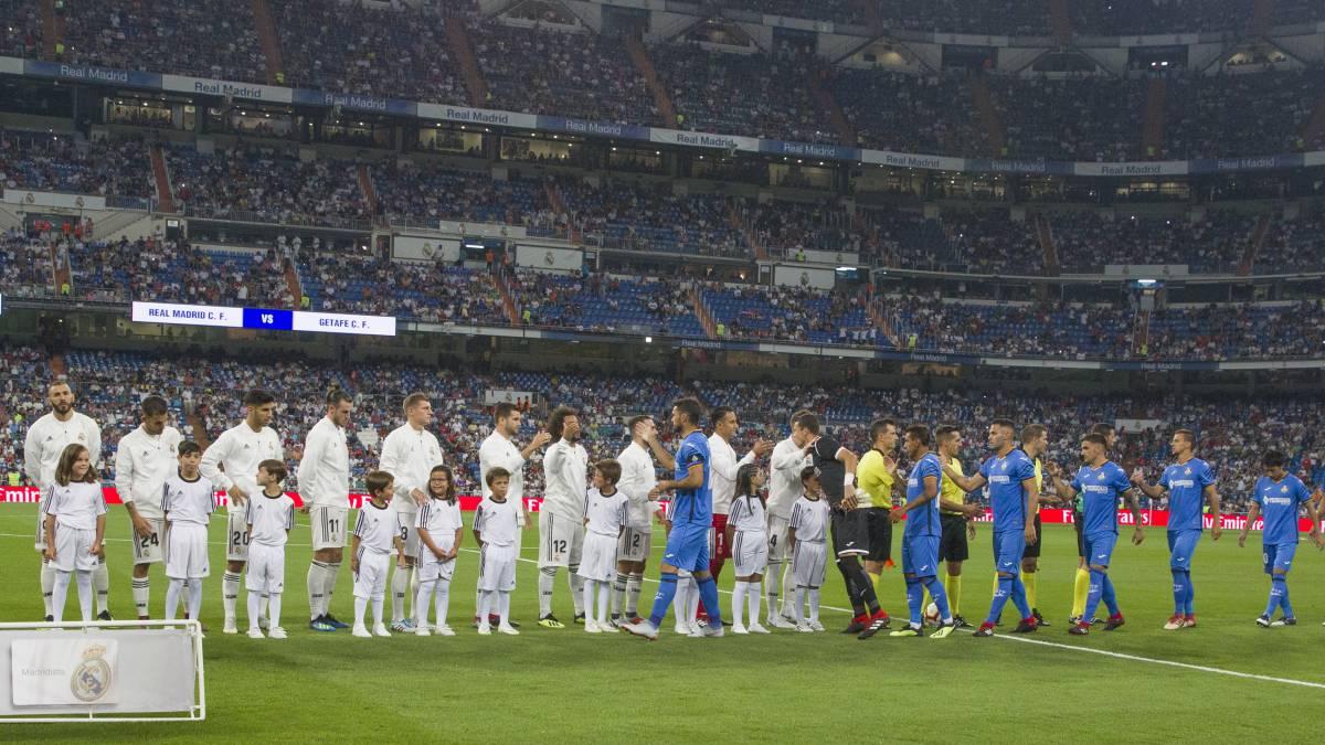 Il papponismo al Real Madrid: senza colpi di mercato, appena 48mila tifosi al Bernabeu
